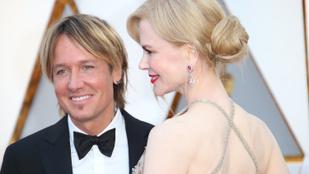 Az feltűnt, hogy Nicole Kidman ruhája szétszakadt az Oscar-gálán?
