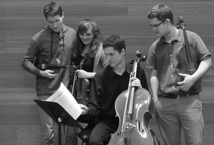 A Kruppa Kvartett