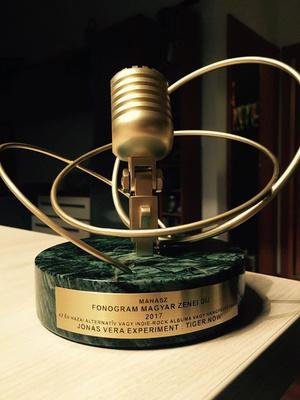 Fonogram-díj