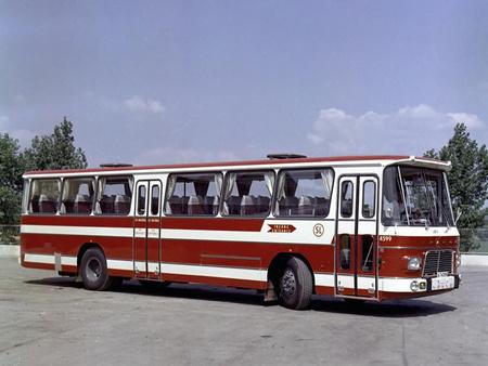 A svéd üzemeltetőknél a 657-es típussal alapozta meg a jövőjét a gyár, magáncégek mellett olyan megrendelőket találva, mint Stockholm közlekedési vállalata, az SL vagy a Svéd Vasutak