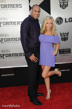 Hank Baskett és Kendra Wilkinson