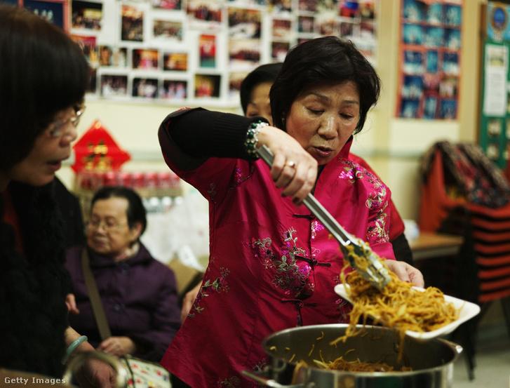 Az ázsiai konyha egyik leggyakrabban használt ízesítője az MSG