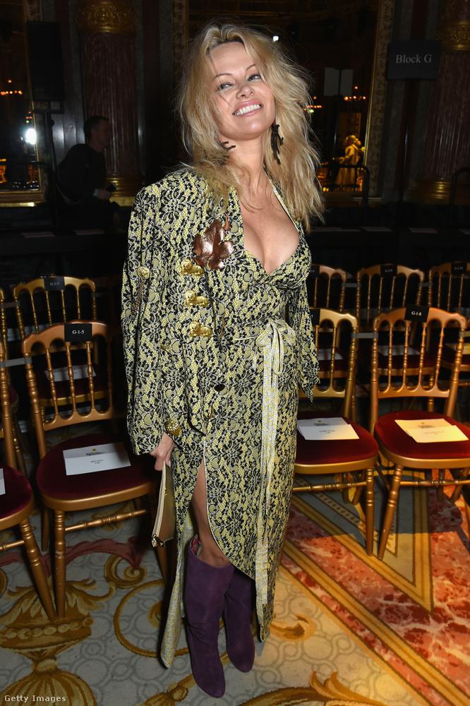 Párizsban a divatvilág elitje ad magának találkozót, divathét formájában