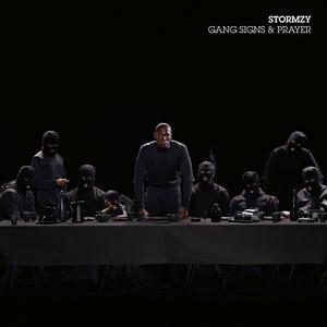 Stormzy Gang SignsPrayers