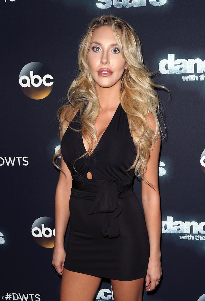 Tavaly pedig még talán Courtney Love is megijedt volna tőle, ha összefutnak