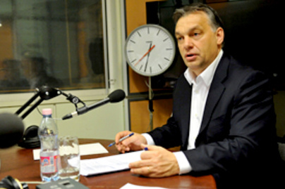 orban radio lead