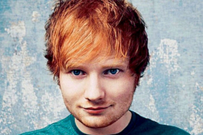 ed sheeran lead