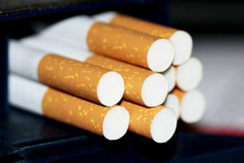 Cigaretta segít fogyni