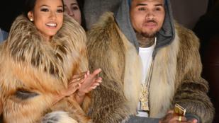 Chris Brown pokollá tette excsaja életét