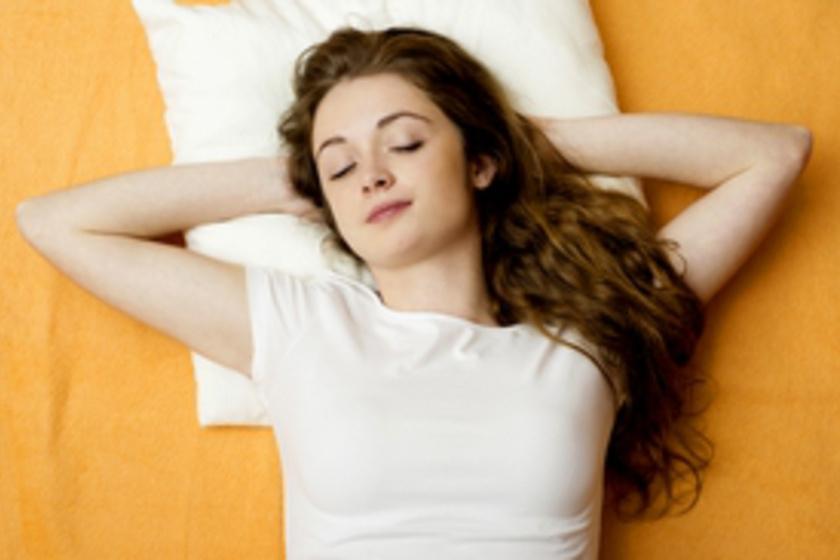 Az ágy melyik oldalán alszol  Itt kellene a919ef2bae