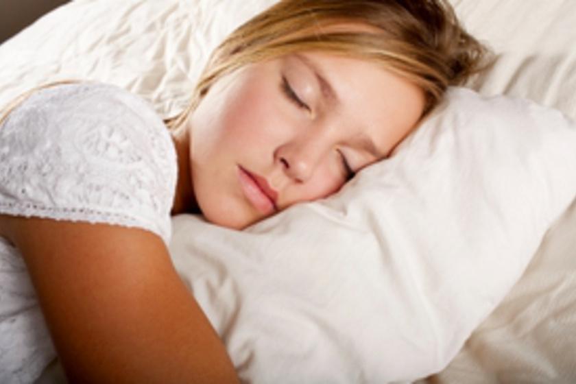 Te is így fekszel le este  Akkor ne csodálkozz 21dda5d016