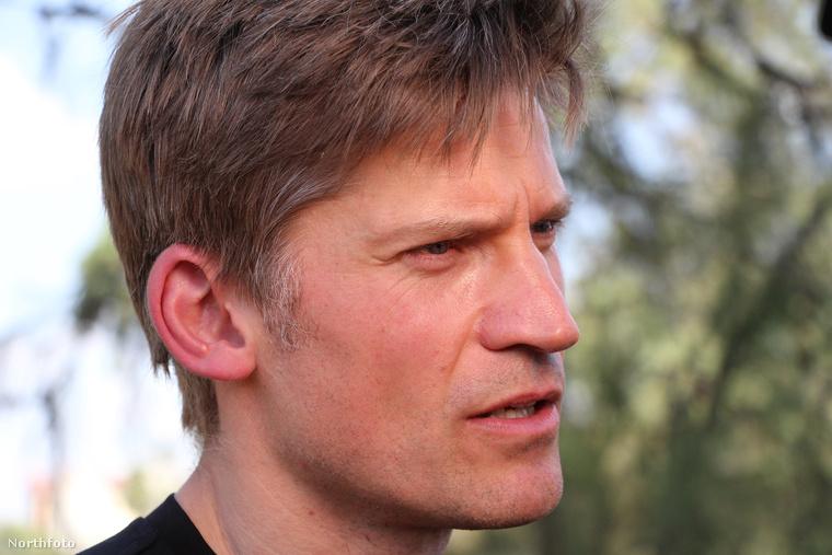 Nikolaj Coster-Waldau a Trónok harca hipergonosz szereplői közül kétség kívül a legszerethetőbb és legtöbbet fejlődött karaktert hozza Jamie Lannister személyében, amire közszereplőként is hajlamos ráerősíteni.