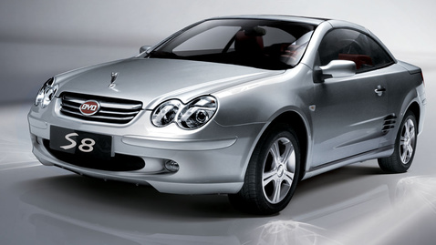 Talán még a Mercedes-arcú BYD S8-ast is megbocsátják a németek