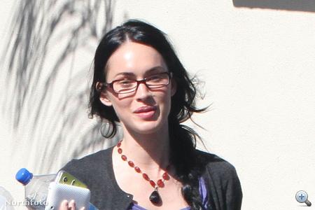 Megan Fox 2010 májusában