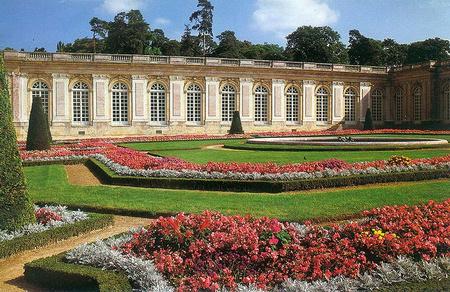 A Nagy-Trianon palota