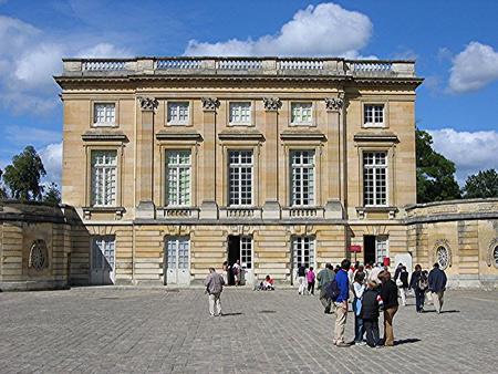 Kis-Trianon palota