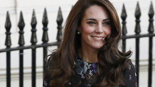 Katalin hercegnén a világ szeme: mit fog csinálni Párizsban?