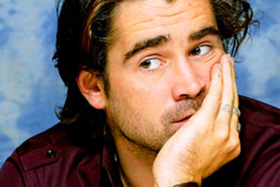 collin farrel lead