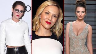 Emily Ratajkowski és Kristen Stewart sem magától néz ki ilyen jól