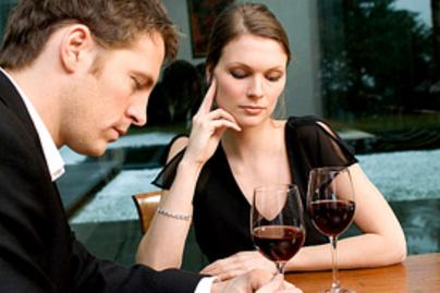 figyelmeztető jelek randevúzás közben