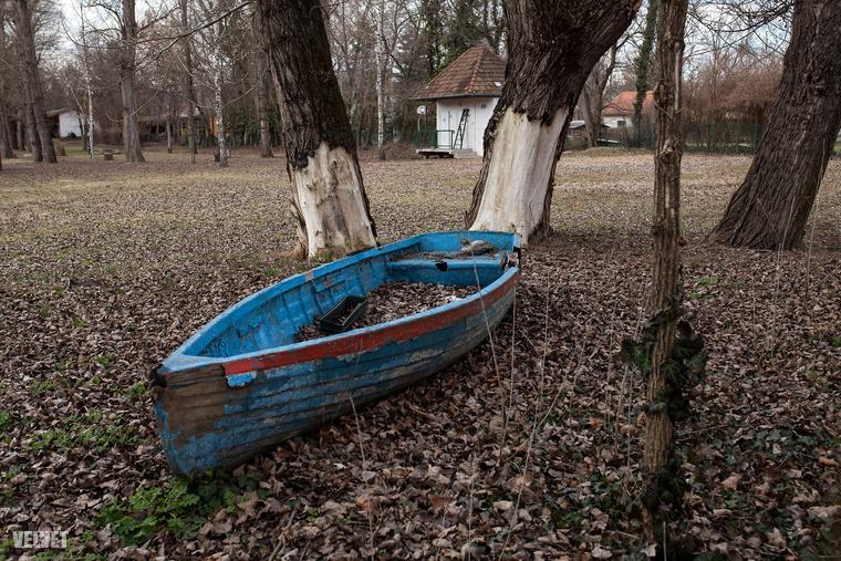csónakázós,