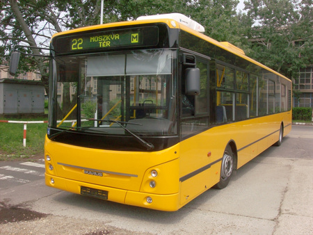 ikarus 134V 3
