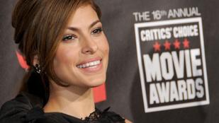 Eva Mendes ezért nem ment Ryan Goslinggal az Oscar-ra