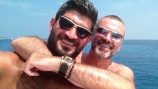 George Michael barátja megnyugodott, hogy az énekes természetes halállal halt meg