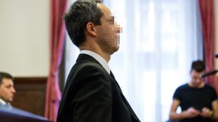 Súlyosabb büntetést kapott a budai orvos, aki maró lúggal öntötte le szeretője nemi szervét