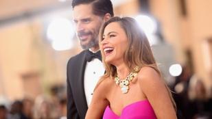 Joe Manganiello és Sofía Vergara szerelme elfér 40 oldalon
