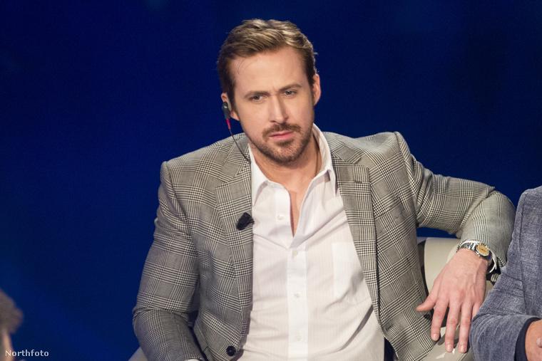 De mi van akkor, ha a színész gondterhelten könyököl egy pamlagon?