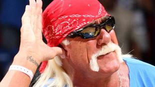 Hulk Hogan három embert is kórházba juttatott egy forgatáson