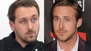Döntse el, hogy Ryan Gosling hasonmása önre vagy a színészre hasonlít jobban!