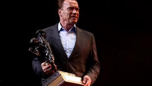 Folytatódik Arnold Schwarzenegger miniháborúja Donald Trump ellen