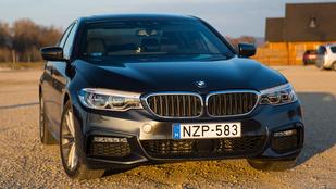 A tökéletes BMW?