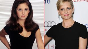 Tudta, hogy Buffy, a vámpírok réme egy feminista kihívás volt?