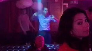Régi vágya, hogy láthassa Vilmos herceget táncolni?