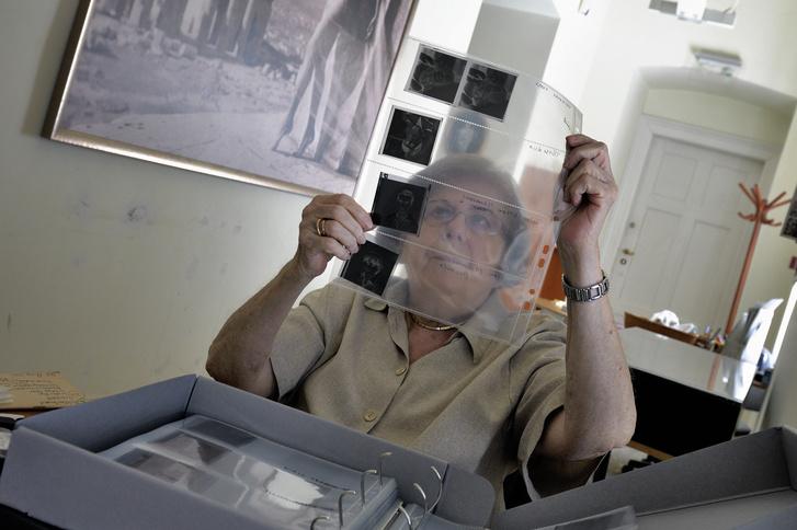 keleti eva a nemzeti muzeumban foto mandur laszlo