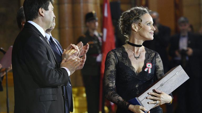 Kossuth-díjat kapott Nagy-Kálózy Eszter és Frenreisz Károly is