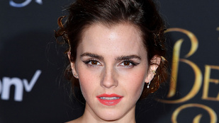 Emma Watson beperli a róla meztelen képeket kiszivárogató hekkereket