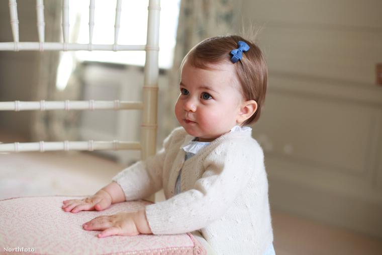 Nem akarjuk elhanyagolni a hercegnőt, elvégre a bátyjáról, György hercegről is gyakran esik szó - még arról is értesülünk, amikor Ben Affleck kisfiát királyi náthával fertőzi meg