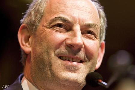 A PvdA elnöke Job Cohen