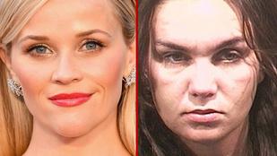 Reese Witherspoonnak van egy részeges sztriptíztáncosnő féltestvére