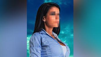 5 év 6 hónap letöltendőt kapott a kokainos gázoló nő