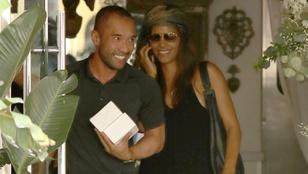 Jennifer Lopez és Halle Berry egyaránt randival ünnepelte a tavaszt