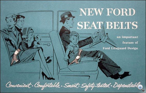 Ford Lifeguard-csomag hirdetés