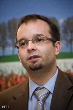 Makay Zsolt