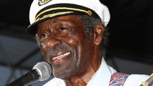 Meghalt a rock'n'roll legenda, Chuck Berry