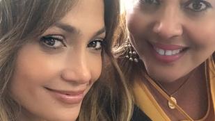 Jennifer Lopez érdekesen értelmezi a laza kapcsolat kifejezést