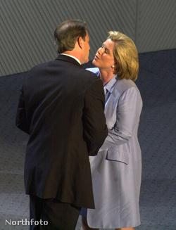 Al Gore és felesége